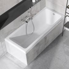 Stačiakampė akrilinė vonia Ravak 10° 170