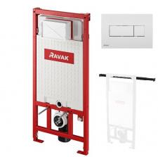 WC инсталляция, комплект G II RAVAK