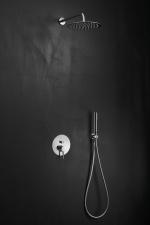 Potinkinė dušo sistema Palazzani Digit3