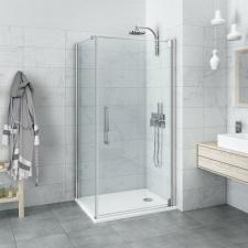 Kvadratinė ar stačiakampė dušo kabina su vienomis durimis Roth HITECH NEO LINE