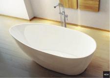 Отдельностоящая ванна Besco GOJA 160