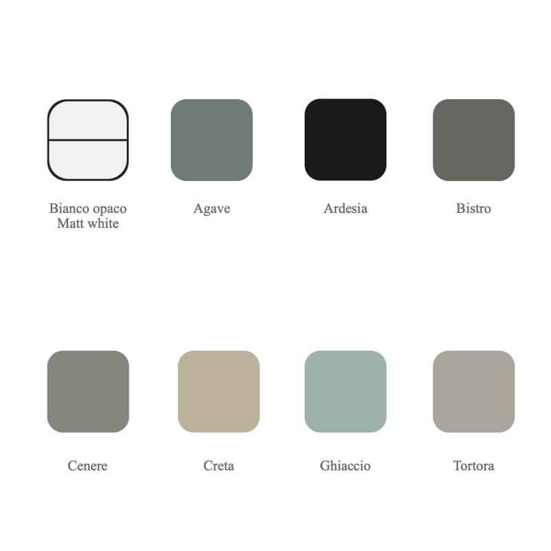 Pastatomas praustuvas Sand color, GSI