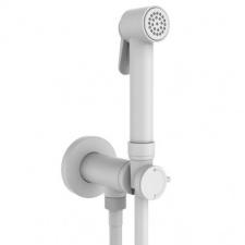 Гигиенический душ белава цвета с прогрессивным смесителем Bossini E37 - PALOMA-BRASS PROGRESSIVE MIXER SET