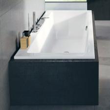 Stačiakampė akrilinė vonia Ravak FORMY 01