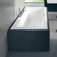 Stačiakampė akrilinė vonia Ravak FORMY 01 Slim