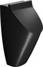 Juodas pakabinamas pisuaras Sand GSI su Soft Close dangčiu