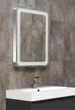Vonios kambario veidrodis Miior Pol (atitraukiamas)