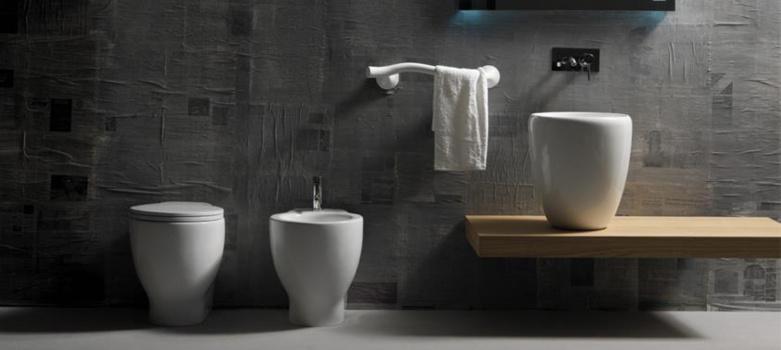 Ceramica Galassia - итальянский дизайн
